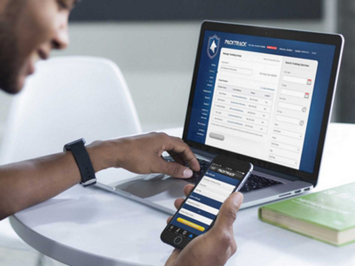 K9 Team Group Management - Laptop & Mobile Phon